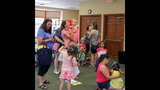 Shaler North Hills Library hosts 'Frozen' event - (9/25)