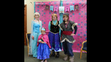 Shaler North Hills Library hosts 'Frozen' event - (17/25)
