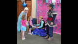 Shaler North Hills Library hosts 'Frozen' event - (23/25)