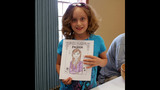 Shaler North Hills Library hosts 'Frozen' event - (24/25)