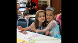 Shaler North Hills Library hosts 'Frozen' event - (12/25)