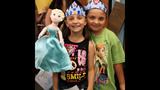 Shaler North Hills Library hosts 'Frozen' event - (20/25)