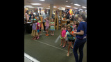 Shaler North Hills Library hosts 'Frozen' event - (8/25)