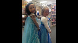 Shaler North Hills Library hosts 'Frozen' event - (2/25)
