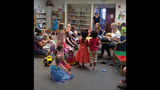 Shaler North Hills Library hosts 'Frozen' event - (15/25)