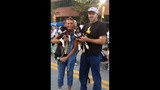 Hundreds of dogs walk in Pittsburgh Pup Crawl - (20/21)