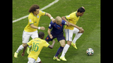 Photos: 2014 FIFA World Cup in Brazil - (3/25)