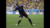 Photos: 2014 FIFA World Cup in Brazil - (25/25)