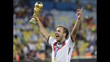 Photos: 2014 FIFA World Cup in Brazil - (22/25)