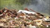 Images from scene of Beaver Co. house explosion - (6/13)