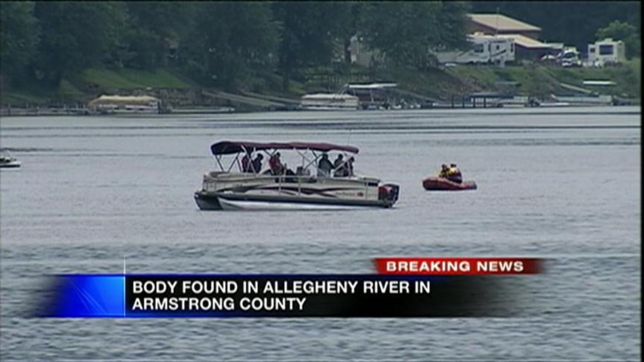 Body found in Allegheny River ID'd as missing Penn Hills man