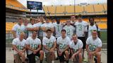 Football teams, cheerleading squads at 2014… - (8/25)