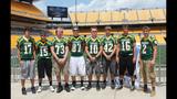 Football teams, cheerleading squads at 2014… - (5/25)