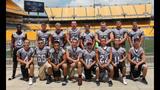 Football teams, cheerleading squads at 2014… - (9/25)