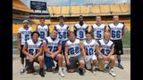 Football teams, cheerleading squads at 2014… - (20/25)