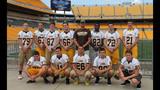 Football teams, cheerleading squads at 2014… - (15/25)