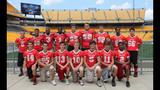Football teams, cheerleading squads at 2014… - (1/25)