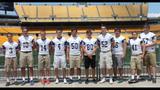 Football teams, cheerleading squads at 2014… - (12/25)