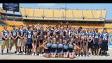 Football teams, cheerleading squads at 2014… - (4/25)