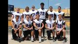 Football teams, cheerleading squads at 2014… - (24/25)