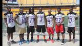 Football teams, cheerleading squads at 2014… - (25/25)