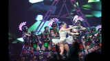 Katy Perry performs at Consol Energy Center - (6/25)