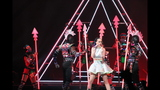 Katy Perry performs at Consol Energy Center - (8/25)