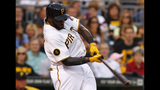 GAME PHOTOS: Dodgers vs. Pirates (July 23) - (5/9)