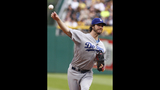 GAME PHOTOS: Dodgers vs. Pirates (July 23) - (8/9)