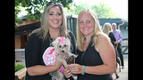 Mutts and Mingle event held at Misty Pines Dog Park - (7/25)