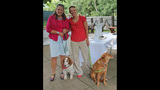 Mutts and Mingle event held at Misty Pines Dog Park - (16/25)