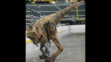 WPXI gets preview of 'Walking with Dinosaurs'… - (4/21)