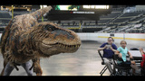 WPXI gets preview of 'Walking with Dinosaurs'… - (5/21)