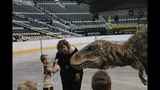 WPXI gets preview of 'Walking with Dinosaurs'… - (10/21)