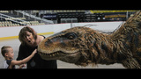WPXI gets preview of 'Walking with Dinosaurs'… - (12/21)