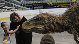 WPXI gets preview of 'Walking with Dinosaurs'… - (16/21)
