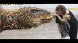 WPXI gets preview of 'Walking with Dinosaurs'… - (15/21)