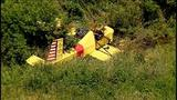PHOTOS: Small plane crash reported in Grove City - (4/10)
