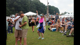 Thousands attend Pittsburgh Blues Festival at… - (17/25)