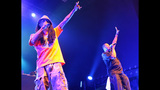 Jurassic 5 performs at Stage AE - (7/25)