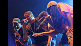 Jurassic 5 performs at Stage AE - (11/25)