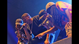Jurassic 5 performs at Stage AE - (2/25)