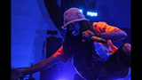 Jurassic 5 performs at Stage AE - (22/25)