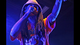 Jurassic 5 performs at Stage AE - (25/25)