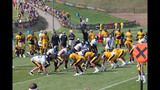 Photos: Steelers training camp at St. Vincent College - (25/25)