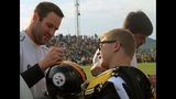 Photos: Steelers' night practice at Latrobe… - (5/25)