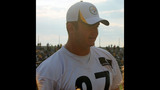 Photos: Steelers' night practice at Latrobe… - (13/25)