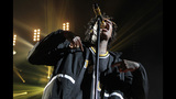 Wiz Khalifa, Young Jeezy perform at First… - (7/25)