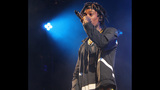 Wiz Khalifa, Young Jeezy perform at First… - (3/25)