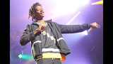 Wiz Khalifa, Young Jeezy perform at First… - (6/25)